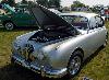 1963 Jaguar 3.8 MKII image.