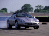 2001 Jaguar XKR Silverstone Edition pictures and wallpaper