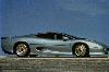 1992 Jaguar XJ220 image.