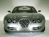 2001 Jaguar R-Coupe Concept image.