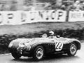 1951 Jaguar Type C image.
