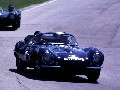 1957 Jaguar XKSS pictures and wallpaper