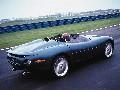 1999 Jaguar XK180 Concept image.