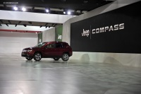 2011 Jeep Compass image.
