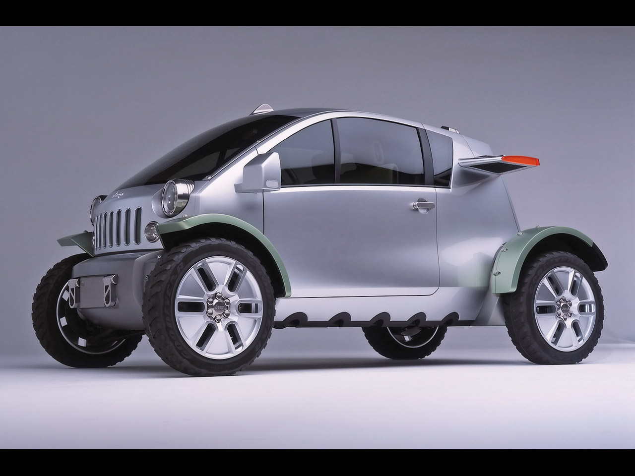 Jeep Companies Cars >> 2003 Jeep Treo Concept Images. Photo 2003-Jeep-Treo-Concept-HR-manu-03.jpg