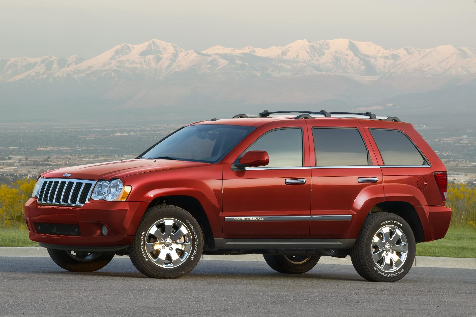 2010 jeep grand cherokee technical specifications and data engine. Cars Review. Best American Auto & Cars Review