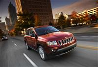 2012 Jeep Compass image.