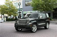2012 Jeep Liberty image.