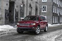 2015 Jeep Compass image.