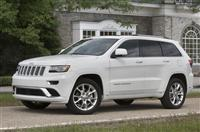 2015 Jeep Grand Cherokee image.