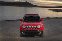 2015 Jeep Renegade image.