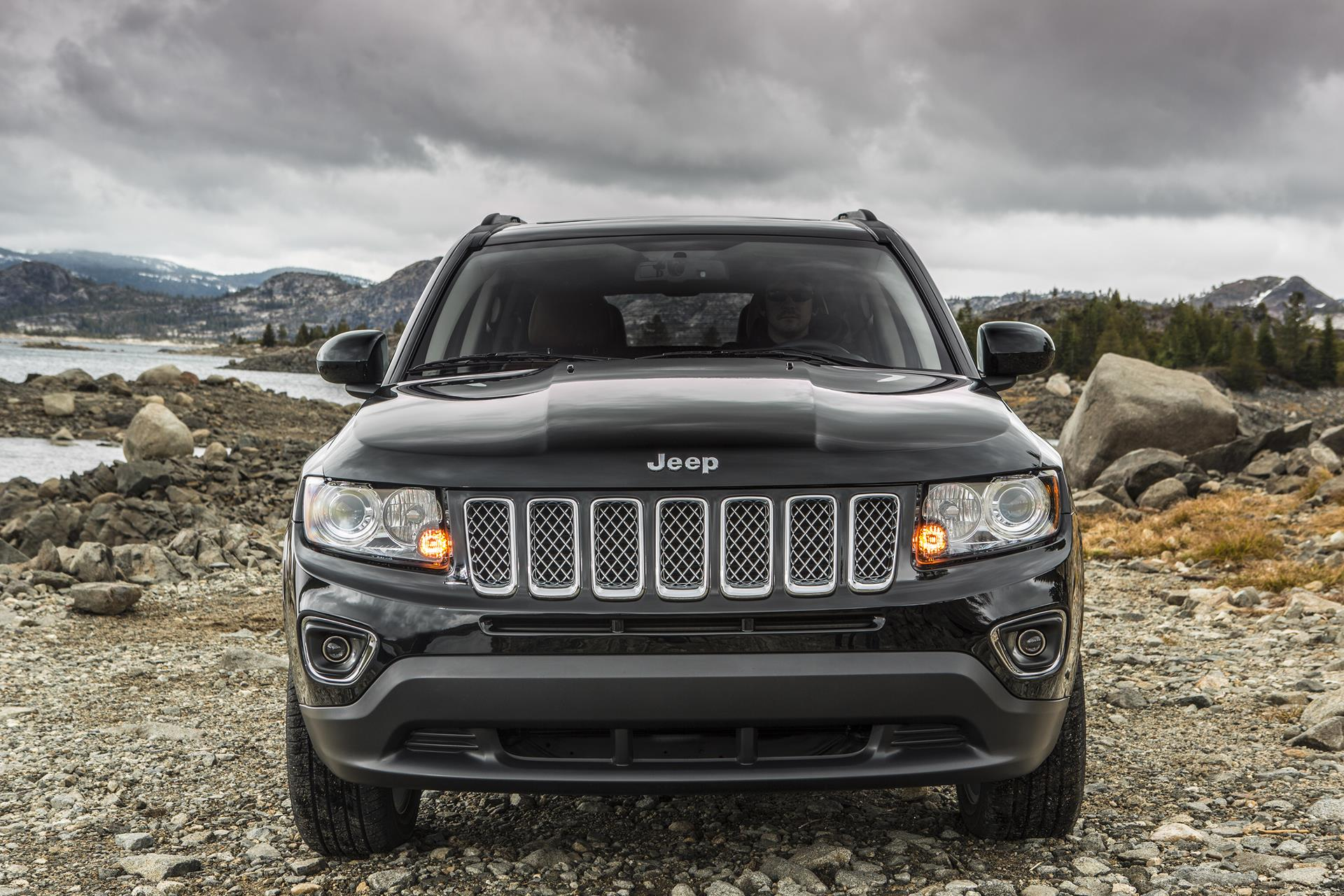 2016 jeep compass. Black Bedroom Furniture Sets. Home Design Ideas