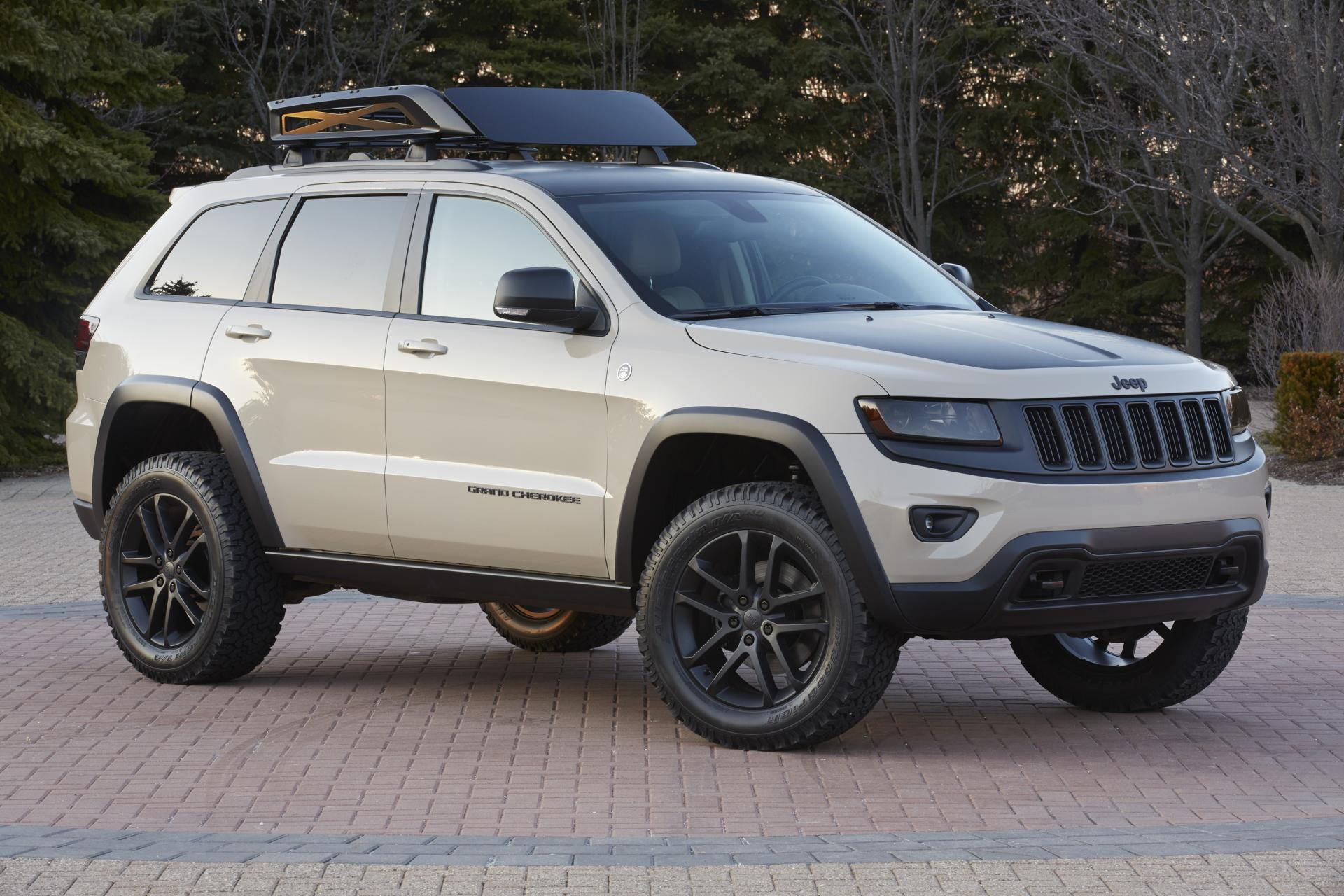 jeep grand cherokee picture - photo #15