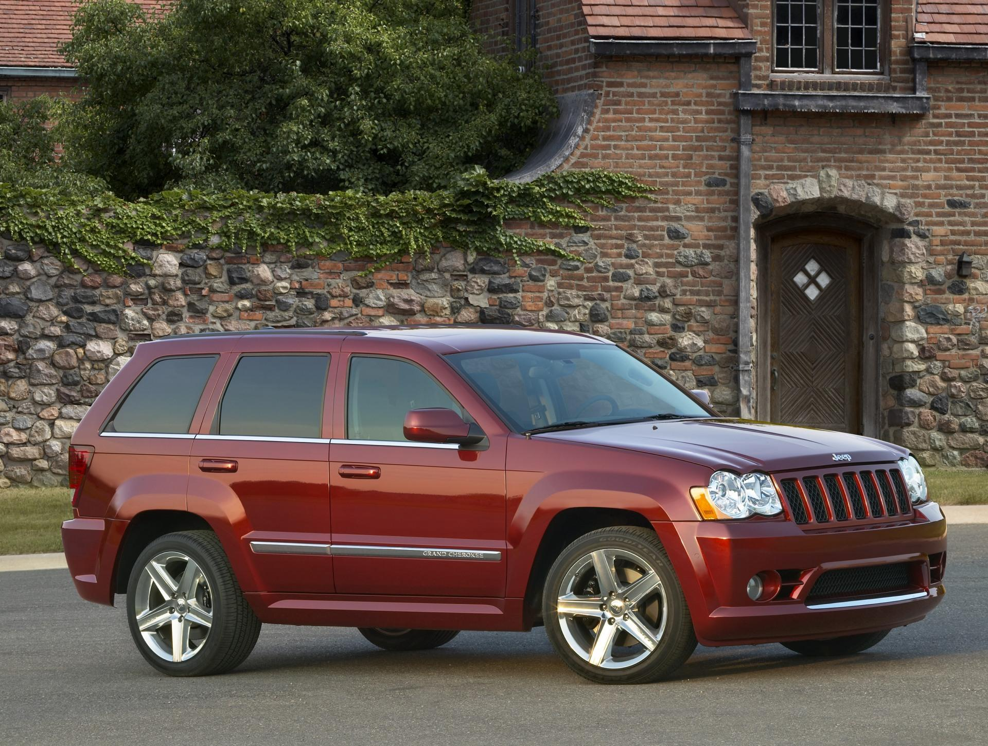 2009 Jeep Grand Cherokee Conceptcarz Com