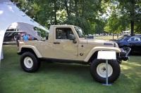 Jeep Wrangler JT Concept