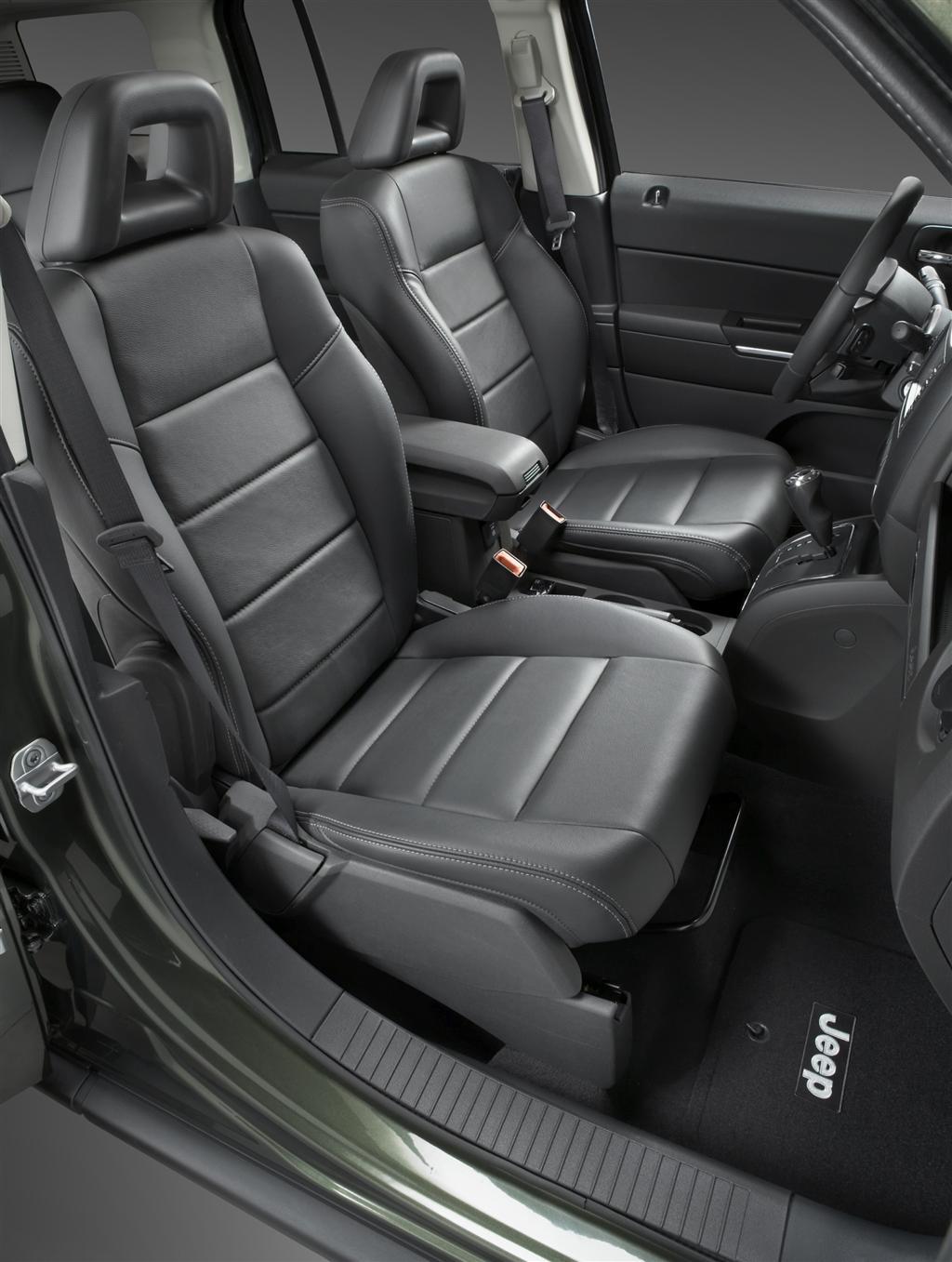 2009 Jeep Patriot - conceptcarz.com
