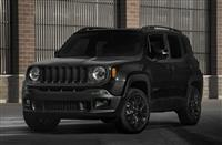 2017 Jeep Renegade Altitude pictures and wallpaper