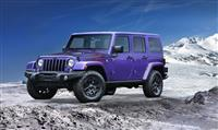 2015 Jeep Wrangler Backcountry image.