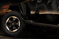 2017 Jeep Wrangler Wrangler Rubicon Recon thumbnail image