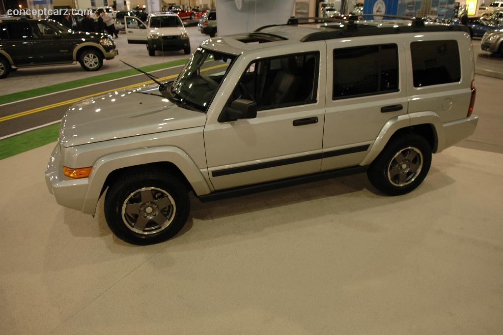 2006 jeep commander images photo jeep commanderish dv 06 phil. Cars Review. Best American Auto & Cars Review