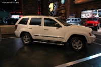 2006 Jeep Grand Cherokee image.