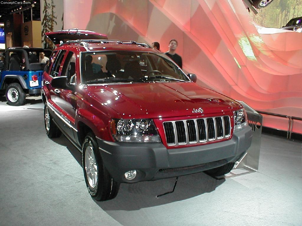2003 jeep grand cherokee. Black Bedroom Furniture Sets. Home Design Ideas