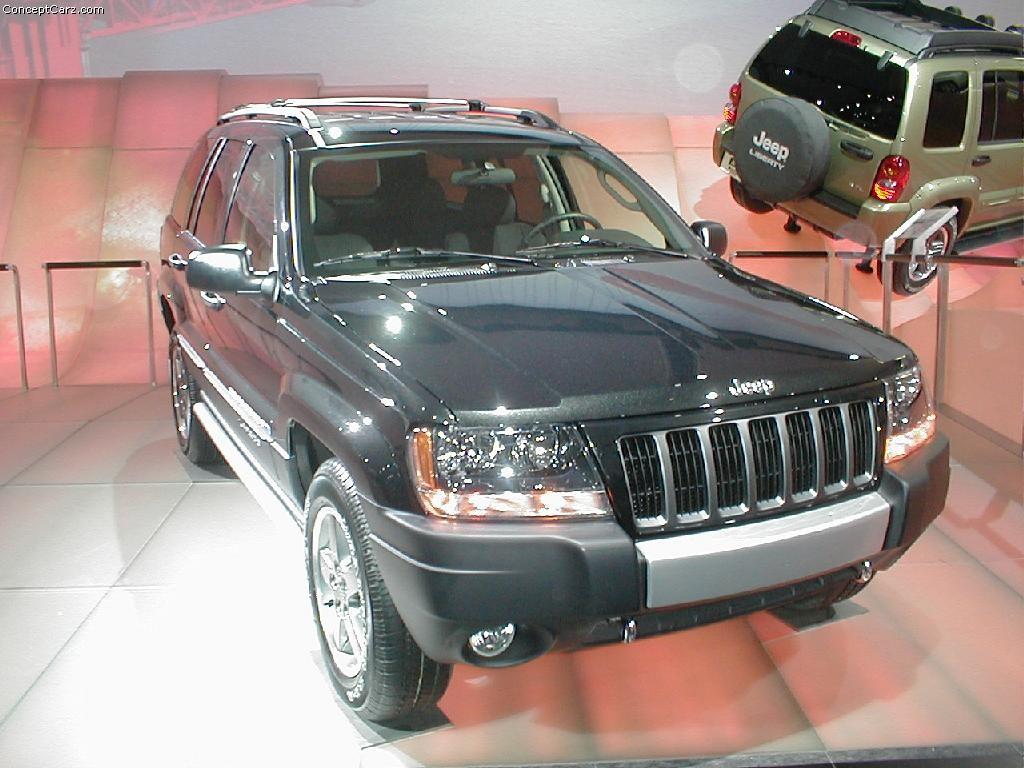 2003 jeep grand cherokee images photo jeep cheroke detroit 03 km. Black Bedroom Furniture Sets. Home Design Ideas