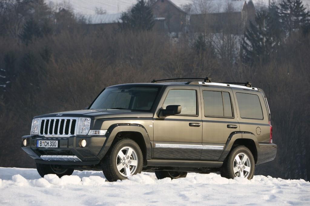 2007 jeep commander. Black Bedroom Furniture Sets. Home Design Ideas