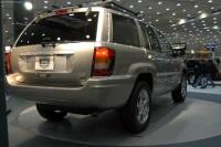2003 Jeep Grand Cherokee Laredo image.