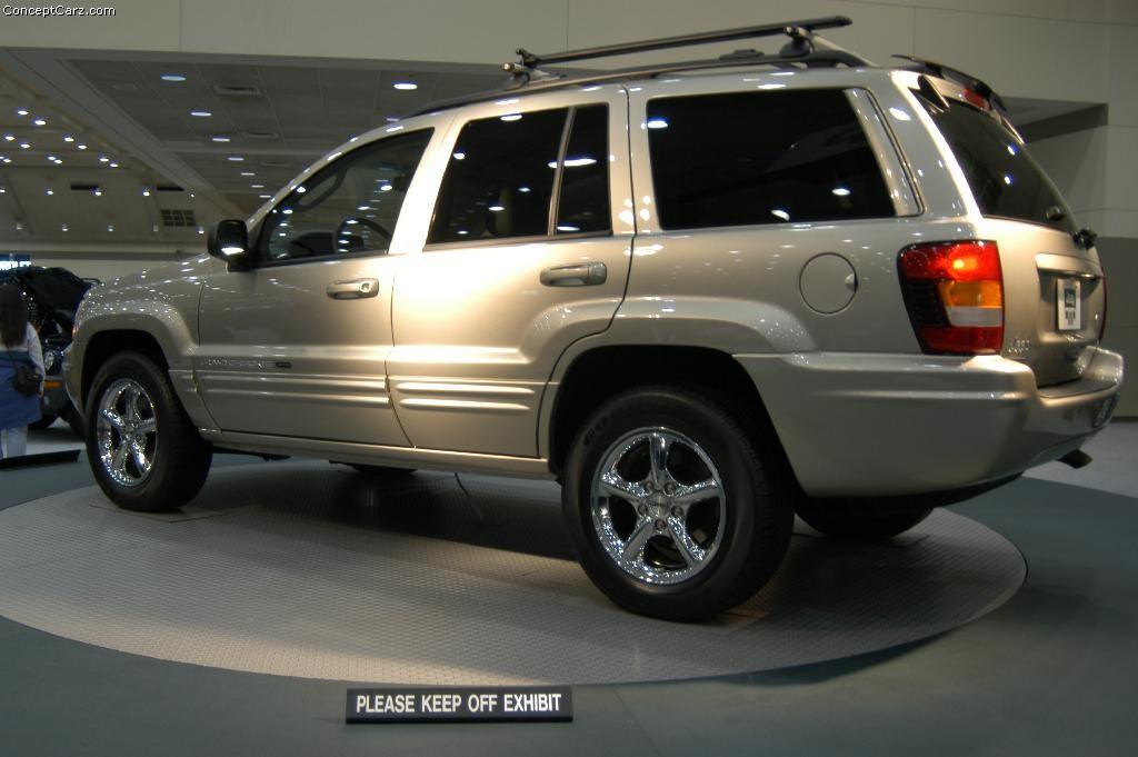 Grand Cherokee 2017 >> 2003 Jeep Grand Cherokee Laredo Image. http://www.conceptcarz.com/images/Jeep/jeep_grand ...