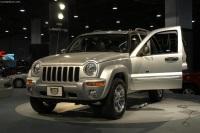 2003 Jeep Liberty image.