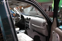 2006 Jeep Wrangler image.