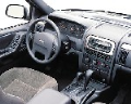 2001 Jeep Grand Cherokee Laredo pictures and wallpaper