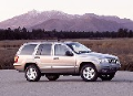 2001 Jeep Grand Cherokee Limited image.