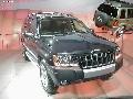 2003 Jeep Grand Cherokee image.