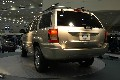 2003 Jeep Grand Cherokee Laredo pictures and wallpaper