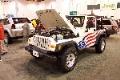 Jeep Wrangler Patriot