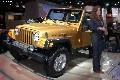 2003 Jeep Wrangler Rubicon image.