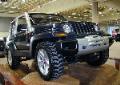 1997 Jeep Icon Concept image.