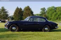 1963 Jensen CV8 image.