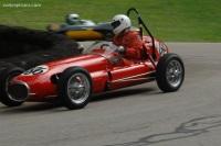 Jocko Formula Junior