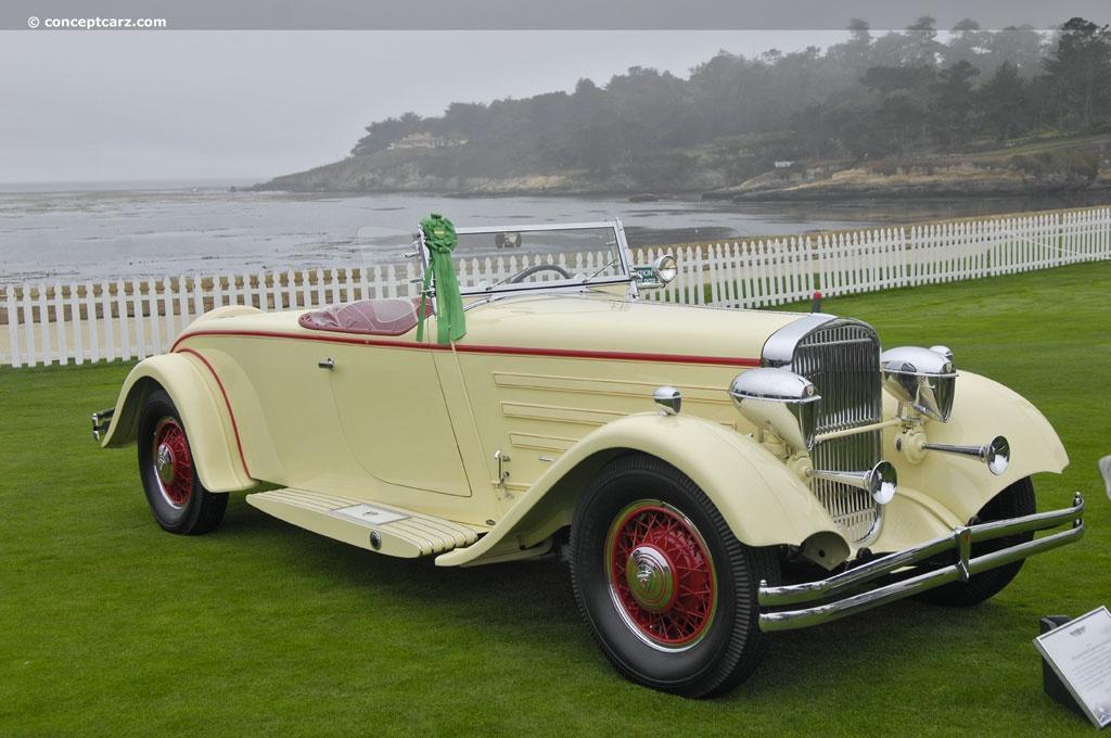 1930 jordan motor model z