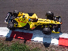 2001 Jordan EJ11 image.