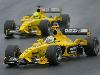 2003 Jordan Formula 1 Season