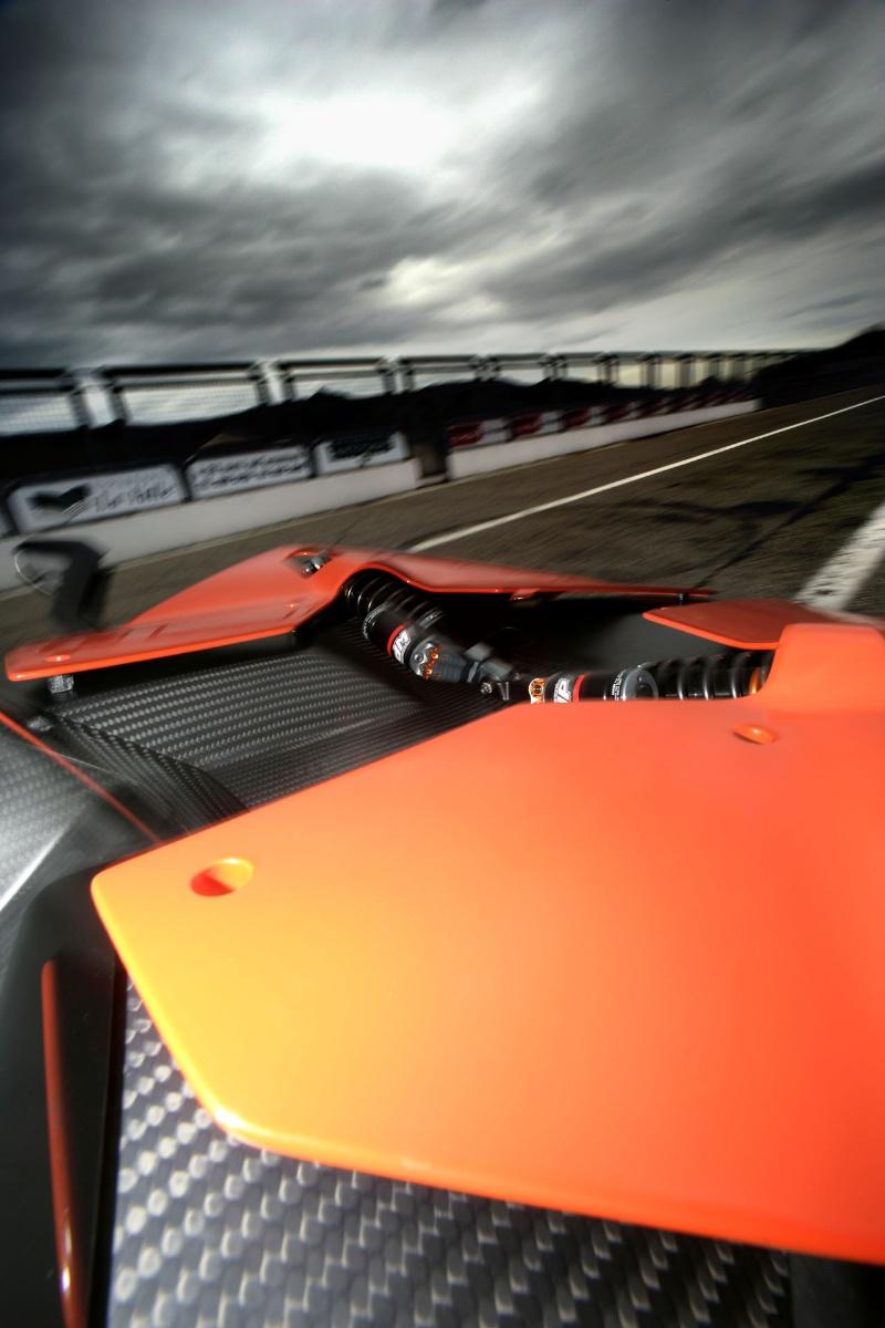 Ktm X-Bow Price >> 2007 KTM X-Bow Image