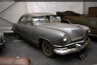 1951 Kaiser Deluxe Series K512 image.