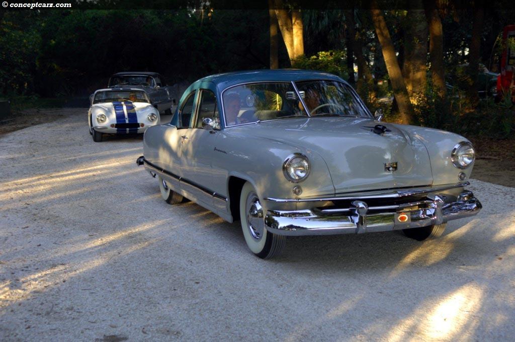 1952 Kaiser Virginian Image