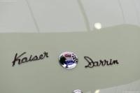 1954 Kaiser Darrin