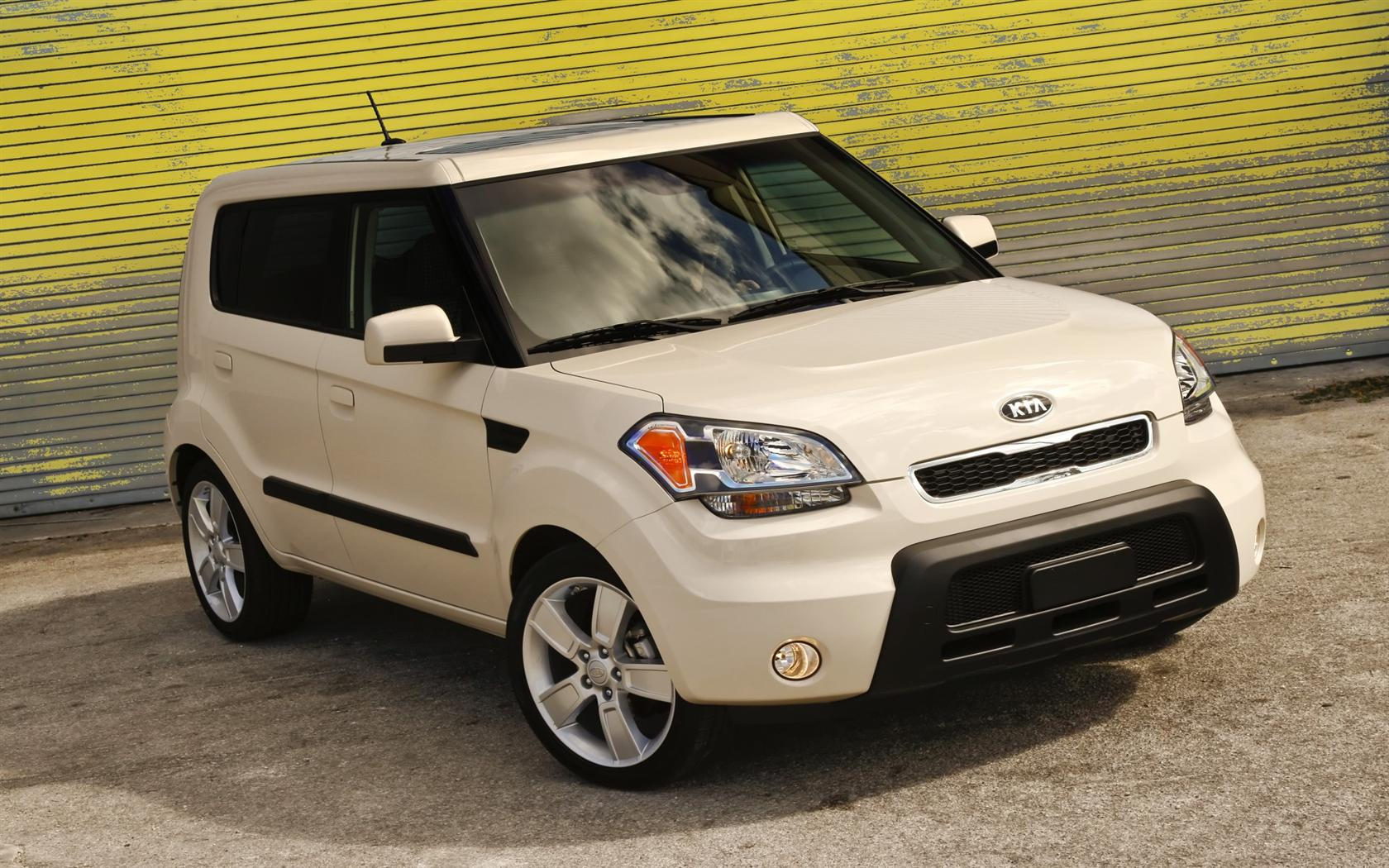 2011 kia soul desktop wallpaper and high resolution images. Black Bedroom Furniture Sets. Home Design Ideas