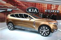 2013 Kia Cross GT Concept image.